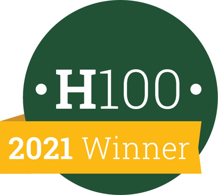 CNO Financial Group Earns Top Spot on 2021 Healthiest 100 Workplaces in America List