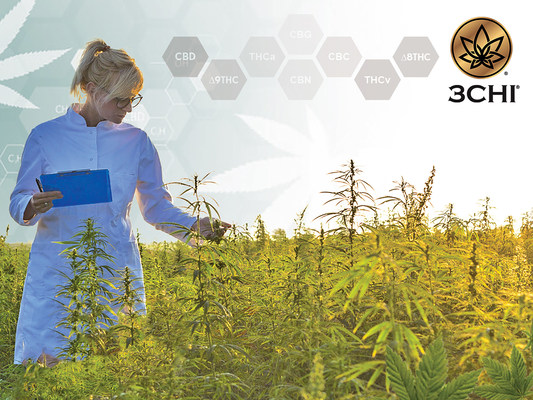 Hemp-based Delta 8 THC: Science Improves Cannabis Products