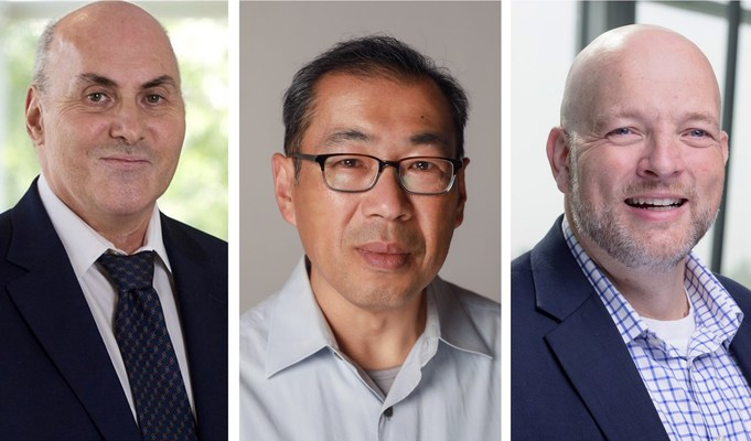 Versatope Expands Scientific Advisory Board with Dr. Drew Weissman and Board of Directors with Dr. James Kuo and Jeremy Gowler