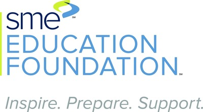SME Education Foundation, Saginaw Intermediate School District, and the State of Michigan Team to Inspire, Prepare High School Students for Careers in Manufacturing