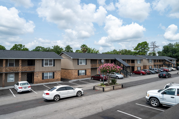 Aline Capital's Multifamily Advisory Group Completes Sale of Charleston Apartment Complex