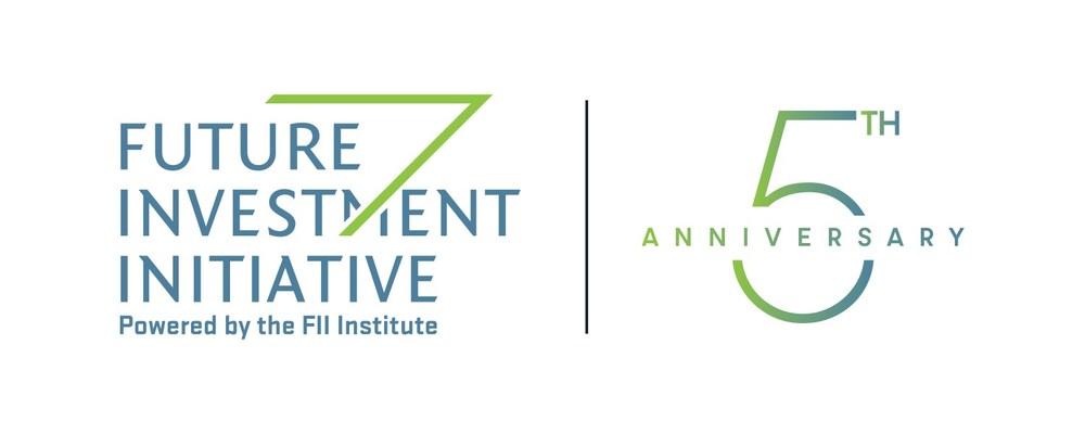 Empresas tecnológicas pioneras e innovadores mundiales se unen al FII Institute en el 5º aniversario de FII