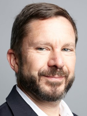 Randall-Reilly names chief technology officer