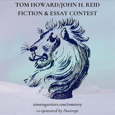 Winning Writers Announces the Winners of the 29th Annual Tom Howard/John H. Reid Fiction & Essay Contest