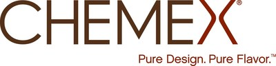 CHEMEX® Coffeemakers announces new and celebratory products.