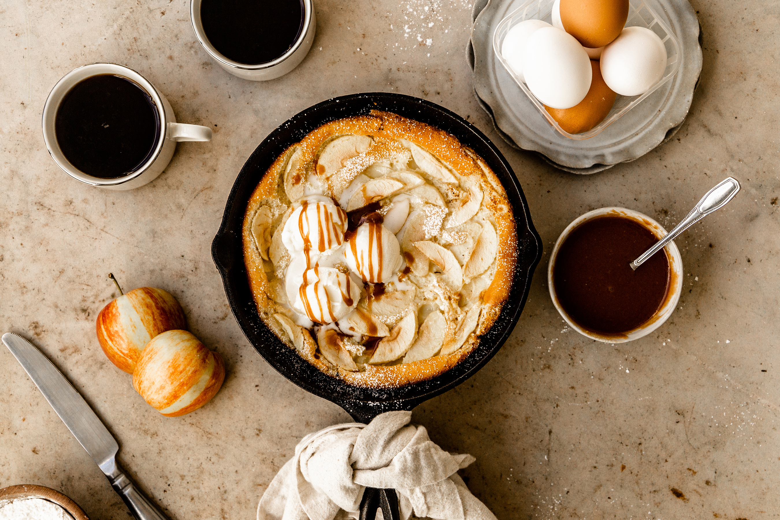Four Festive New Recipes for the Fearless Fall Baker