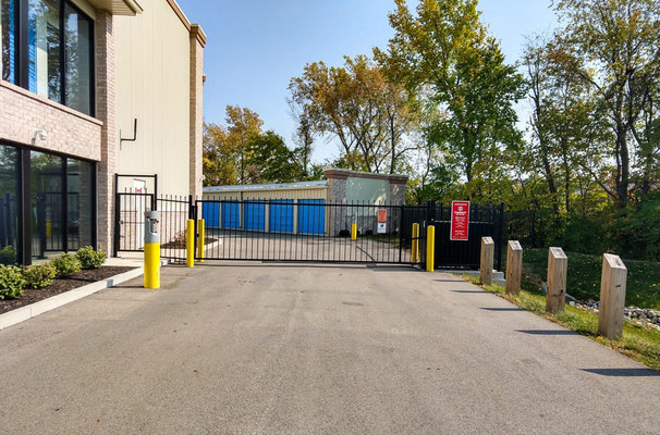 StorageMart Opens New Location in Fishers, Indiana