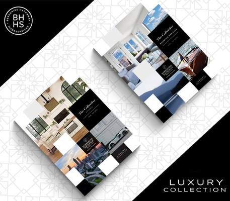 Luxury Collection of Berkshire Hathaway HomeServices Georgia Properties Releases Its Luxury Collection's Exclusive Digital Magazines