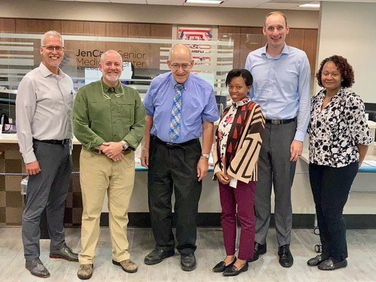 ChenMed Adds Established Community Practice to Serve More Seniors in Tidewater