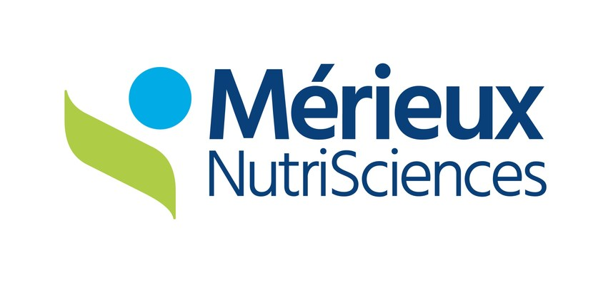 MERIEUX NutriSciences: A new logo and new brand identity for a new strategy