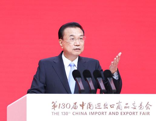 130a Feria de Cantón:China seguirá abriéndose, compartiendo oportunidades con el mundo