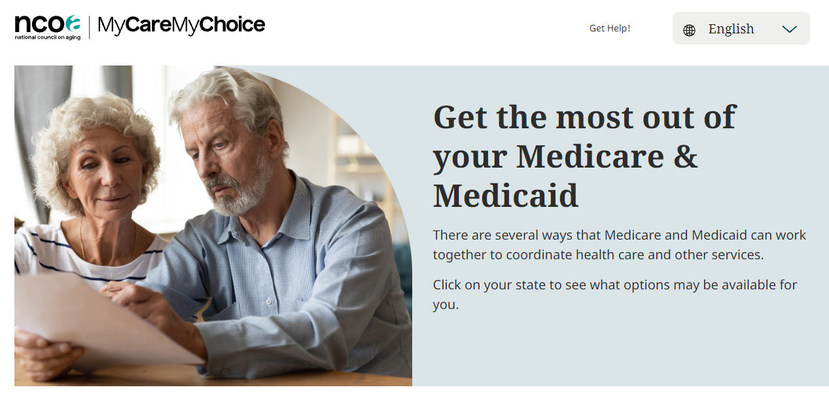 Online Tool Helps Medicare-Medicaid Beneficiaries Evaluate their Health Care Options