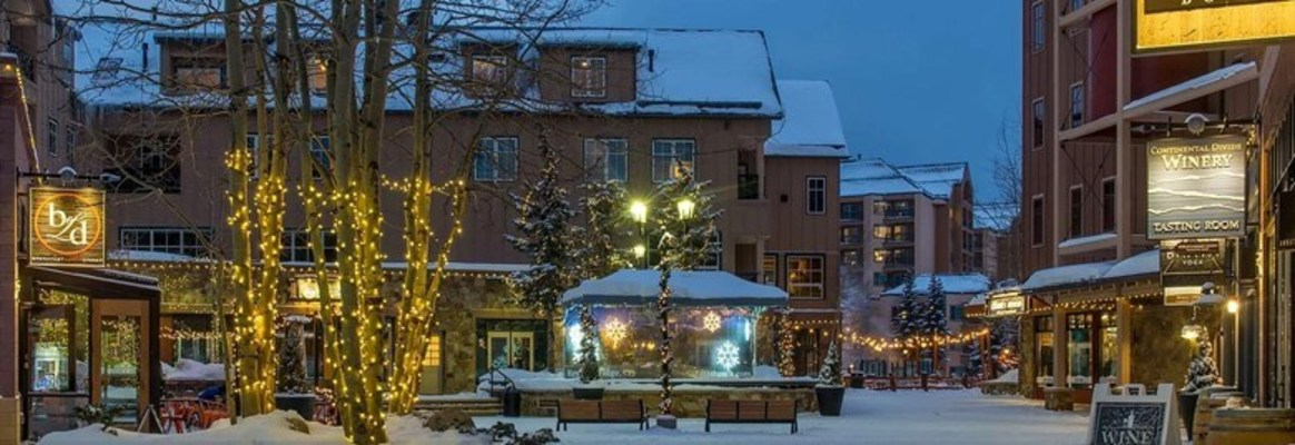 Southern Oak Capital Acquires Breckenridge's Main Street Station