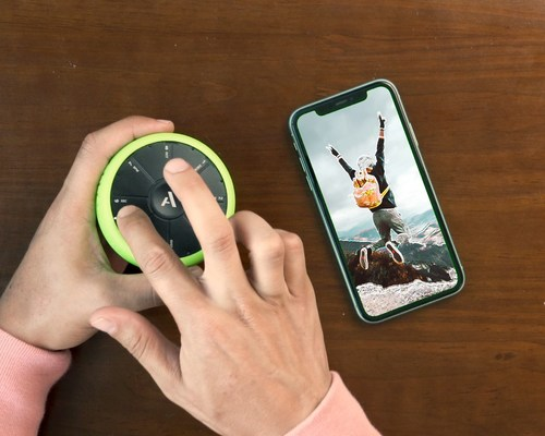 Artiphon releases Orbacam, empowering Orba players to instantly create augmented musical videos