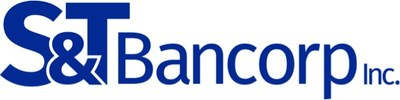 S&T Bancorp, Inc. Announces Increased Quarterly Dividend