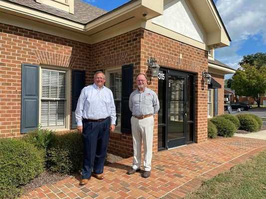 First Bank & Trust Company Expands Into North Carolina