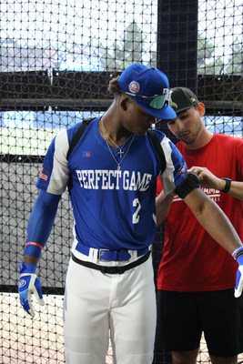 Perfect Game Announces its State-of-the-Art PG Tech Will Be Available to More Than 10,000 Amateur Baseball Players in 2022