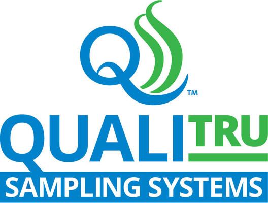 Qualitru Sampling Systems™ Rebrands Website With An