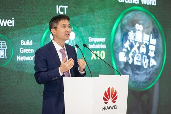 Huawei organiza la Cumbre