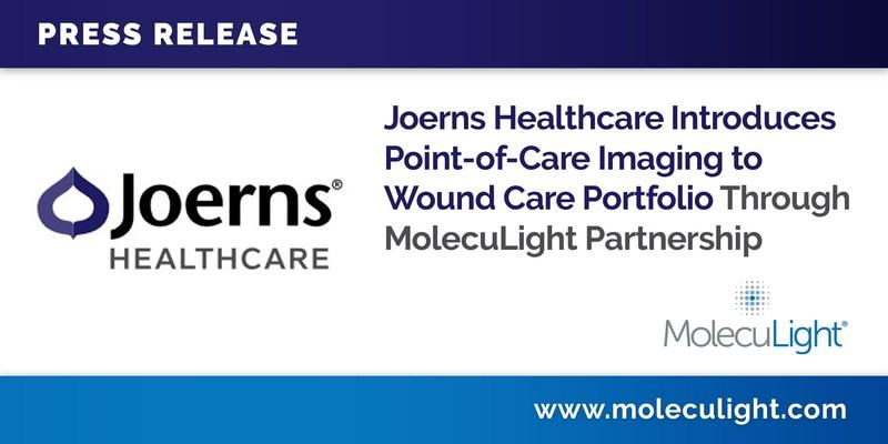 Joerns Healthcare se asocia con MolecuLight