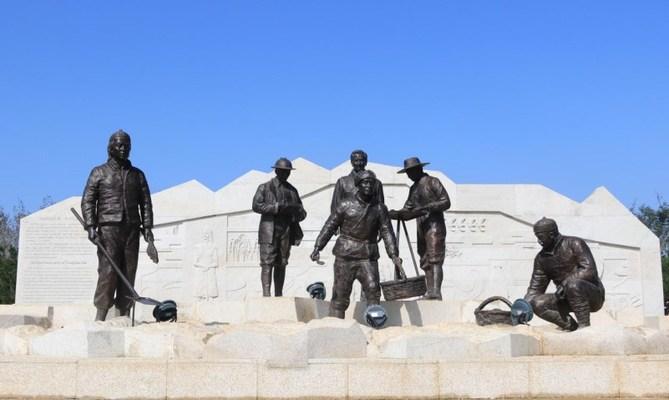 Xinhua Silk Road: Evento para celebrar el centenario del descubrimiento de la cultura Yangshao; el nacimiento de la arqueología china moderna