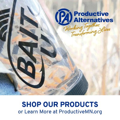 Productive Alternatives Launches New Product: Bait Up