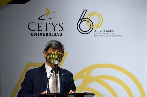 CETYS Universidad conmemora 60 aniversario