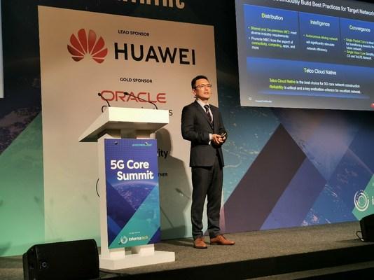 Core Network preparada para el futuro, un impulso para la innovación comercial