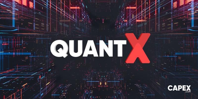 CAPEX lanza QuantX - un potente creador de carteras de inversión