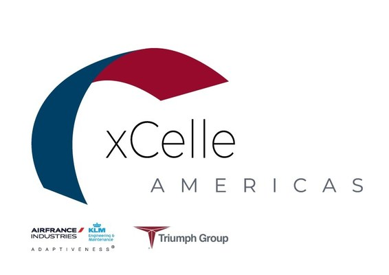 Triumph Group And Air France Industries KLM Engineering & Maintenance Officially Form Joint Venture, Named xCelle Americas