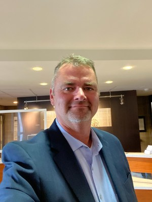 Commonwealth Hotels Appoints Nathan Lipps as general manager of The Courtyard Dayton Beavercreek