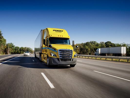 Penske Truck Leasing Introduces West Fargo, North Dakota, Facility