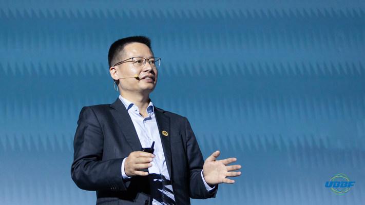 Kevin Hu de Huawei:La red inteligente en la nube inspira un nuevo crecimiento