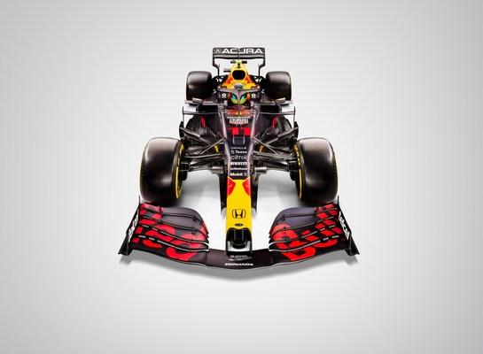 Acura vuelve a la Fórmula 1 compitiendo por el Gran Premio de los Estados Unidos