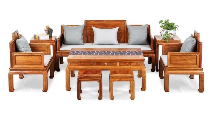 Xinhua Silk Road: El mobiliario artesanal  clásico de Xianyou, sudeste de China, da pasos acelerados hacia la internacionalización