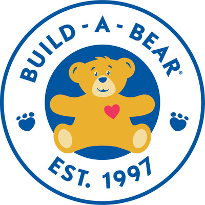 Shop Early With Build-A-Bear Workshop® This Holiday Season