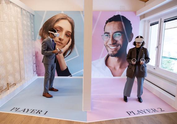 Les Roches inaugura Spark Hospitality Digital Center