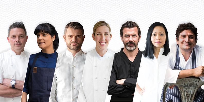 Primer S.Pellegrino Young Chef Academy