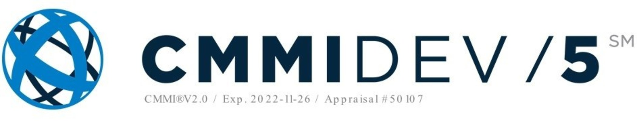 Dynanet Re-Appraised at CMMI-DEV Maturity Level 5 in World's First Sustainment Appraisal