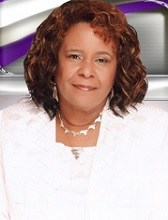 Apostle Crystal Moore Naylor is being recognized by Continental Who's Who