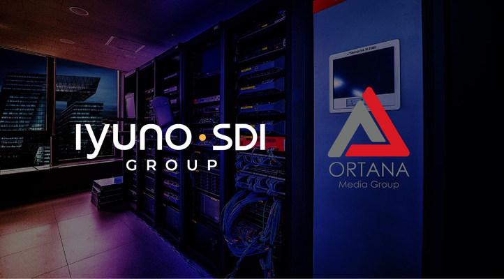 Iyuno-SDI realiza una inversión estratégica en Ortana Media Group