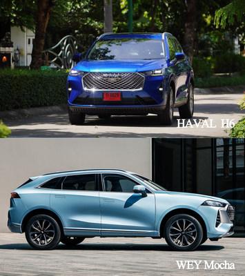 Con el objetivo de satisfacer las necesidades de los clientes, GWM gana varios campeonatos en la evaluación del índice de satisfacción del cliente automotriz de China 2021