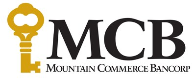 Mountain Commerce Bancorp, Inc. Announces Third Quarter 2021 Results And 4% Increase in Quarterly Cash Dividend