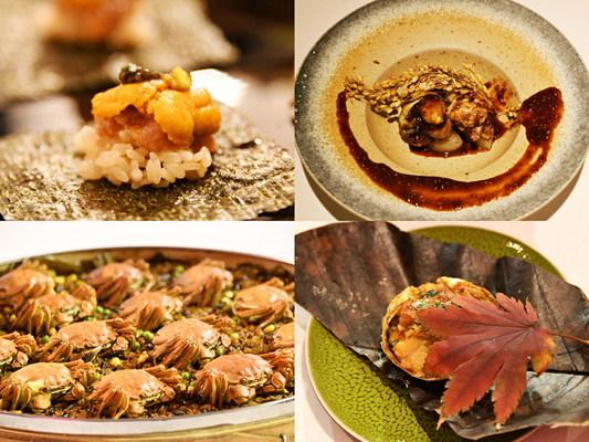 Los cangrejos y los sectores del arroz en desarrollo conjunto de Panjin forman un modelo ecológico a gran escala de