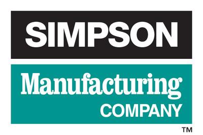 Simpson Manufacturing Co., Inc. Announces 2021 Third Quarter Financial Results