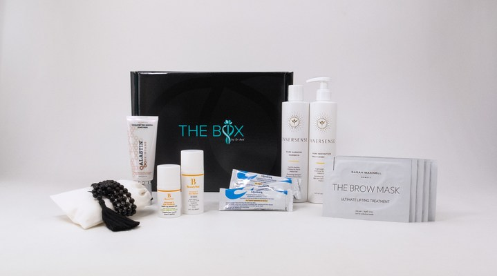 The Box by Dr Ava Announces Fabulous Fall Skincare Line-up