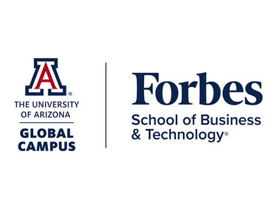 University of Arizona Global Campus (UAGC) Encore Presentation of its Forbes School of Business & Technology 2021 Thought Leader Summit