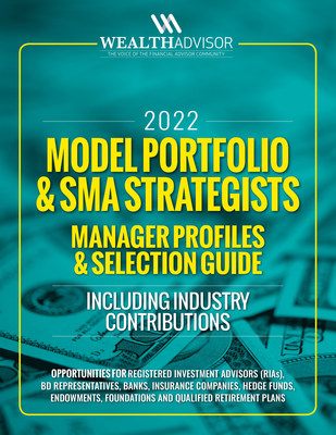 Enhanced Profiles Drive BlackRock, Invesco and Boutique Managers to The Wealth Advisor's New Model Portfolio Selection Guide
