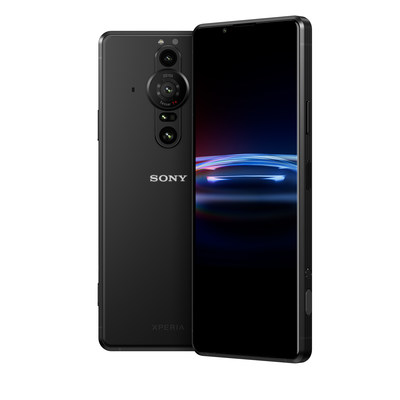 Sony Electronics Redefines Mobile Imaging with the Introduction of the Xperia PRO-I Smartphone