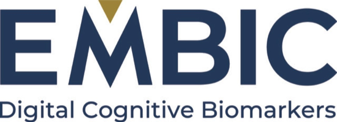 Embic Corporation Quantifies Amyloid Load with Digital Cognitive Biomarkers